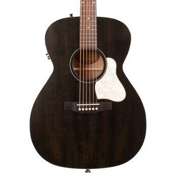 Art & Lutherie Legacy Faded Black Q1T. Guitarra Acústica