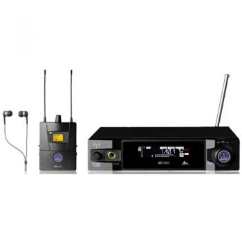 AKG IVM4500 Wireless In-Ear Monitoring System IVM-4500