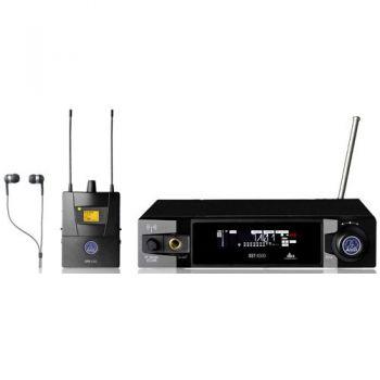 AKG IVM4500 Wireless In-Ear Monitoring System IVM-4500