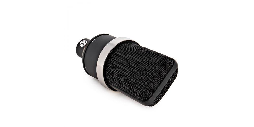 neumann tlm102 negro microfono studio capsula