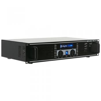 SKYTEC SKY-480B  Amplificador PA  2x 240W 172032