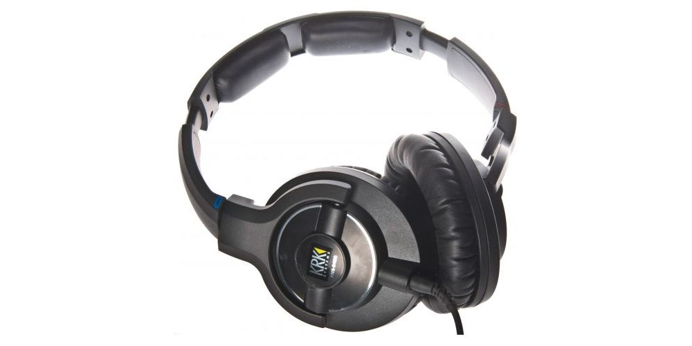 KRK KNS 8400 Auricular Studio Cerrado