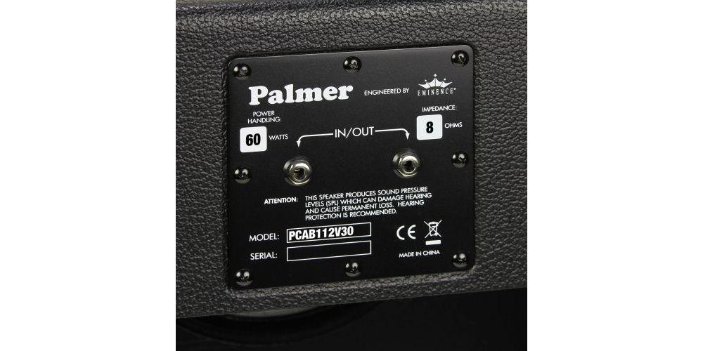 palmer PCAB112V30 altavoz