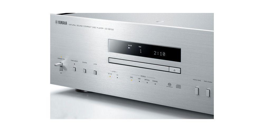 yamaha cd s2100