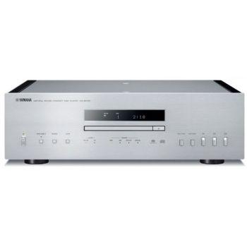 Yamaha CDS-2100 Silver Compact Disc CDS2100