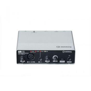 Steinberg UR12 USB Interface Audio