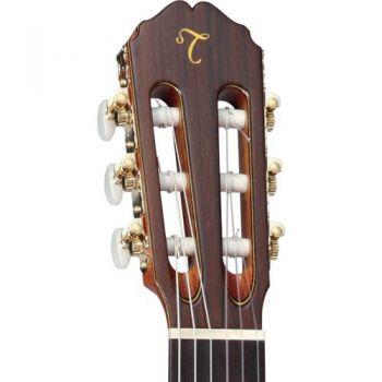 TAKAMINE TC132SC Guitarra Clasica Electrificada Cutaway