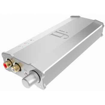 iFi Audio Micro IDAC Amplificador de sonido y DAC