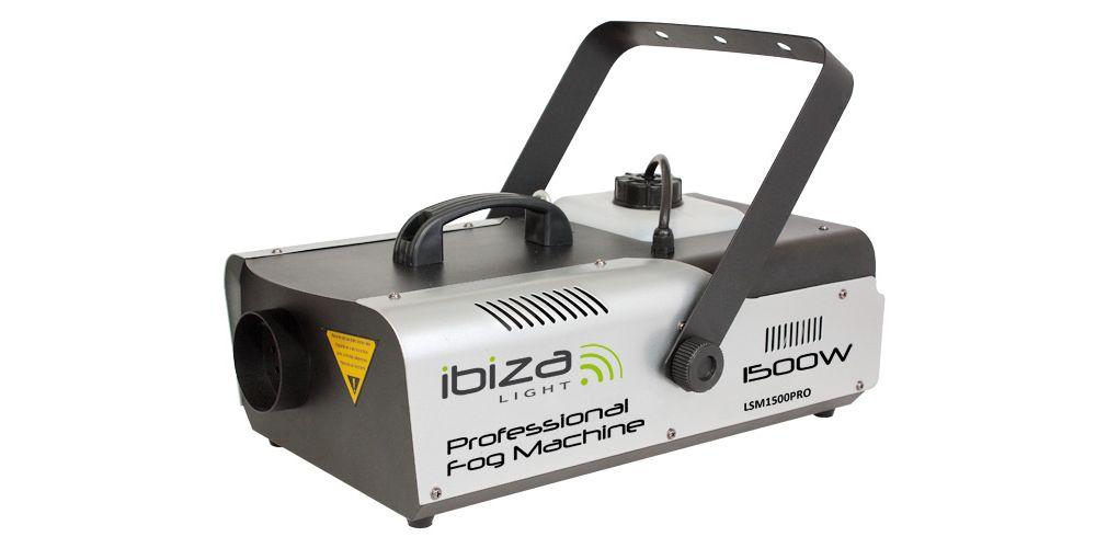 ibiza sound lsm 1500 pro