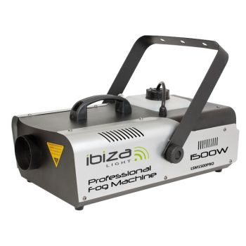 Ibiza Light LSM 1500 Pro