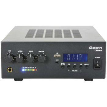 ADASTRA CM30B Amplificador Línea 100V ( REACONDICIONADO )