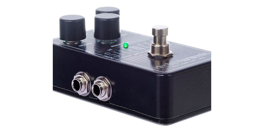electro harmonix silencer noise gate 4