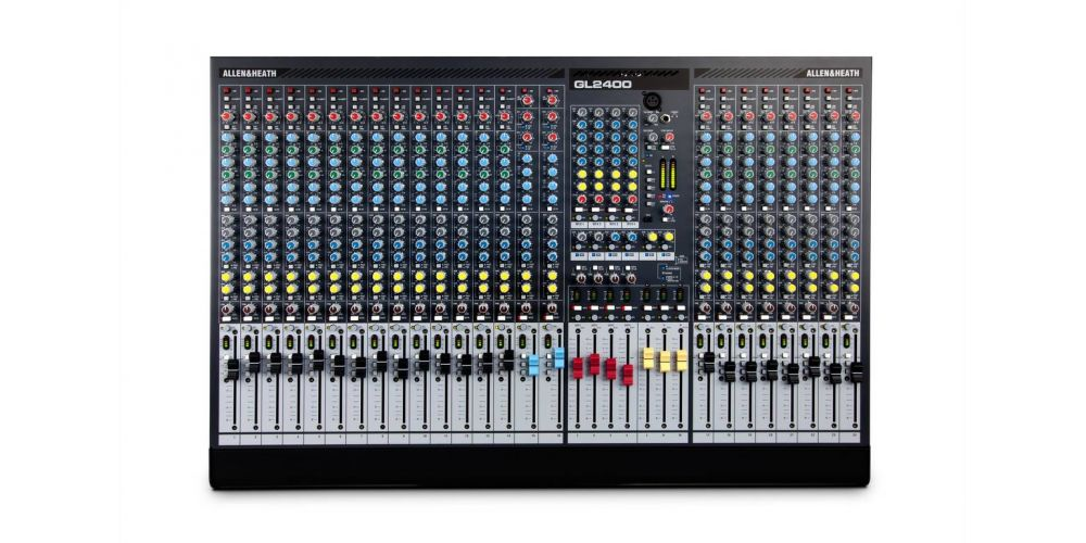 ALLEN-HEATH GL-2400-432X