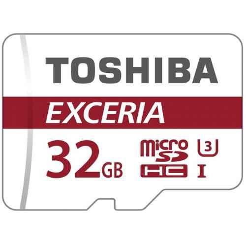 micro sd toshiba 32gb oferta