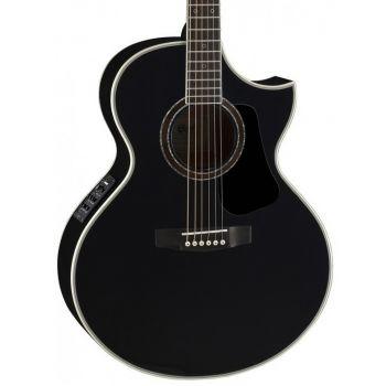 Cort NDX20-BK Guitarra Acústica Electrificada Black