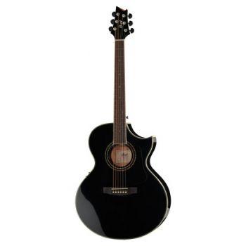 Cort NDX20 BK Guitarra acustica