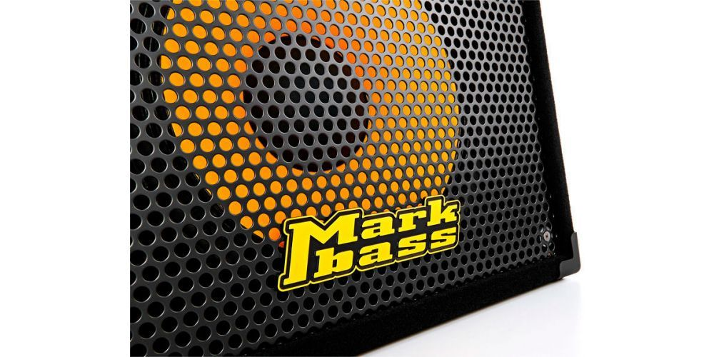 markbass traveler 151p logo