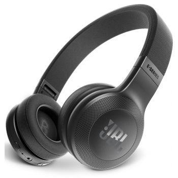 JBL E45BT Negro Auricular Bluetooth
