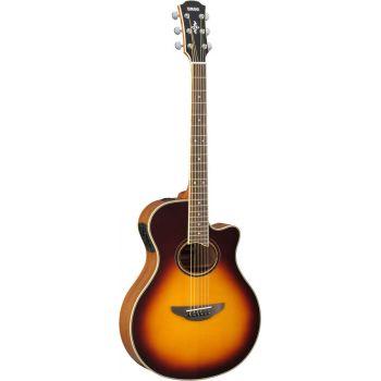 YAMAHA APX700II BS Guitarra Acustica
