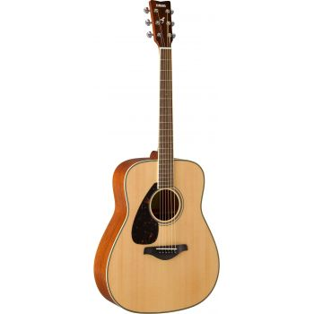 Yamaha FG820L NT Guitarra Acustica