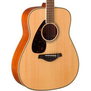 Yamaha FG820L NTll Guitarra Acustica