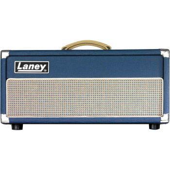 Laney L20H 20W Cabezal a Valvulas de 2 canales