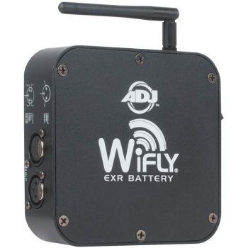 American DJ WiFly EXR BATTERY Transceptor inalámbrico