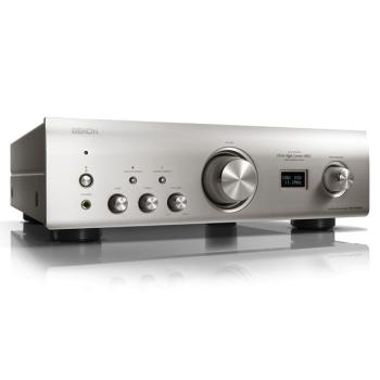 DENON PMA-1600 Silver