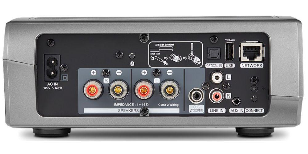 heos amp hs2 amplificador heos hs2