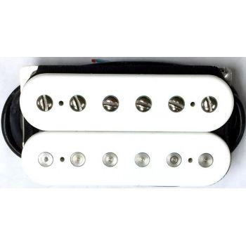 DiMarzio AT-1 Andy Timmons F-spaced blanca - DP224FWH Pastilla Guitarra Eléctrica