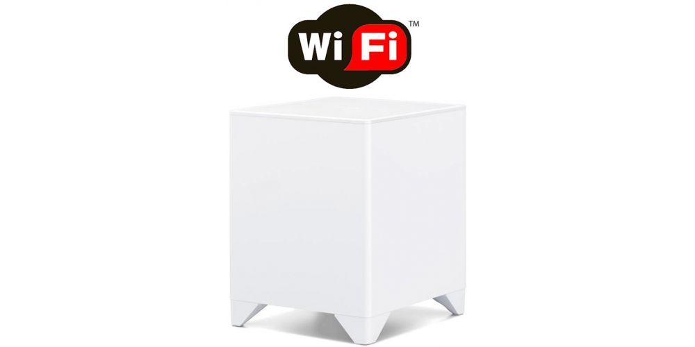 pioneer FS SW40W subwoofer wifi