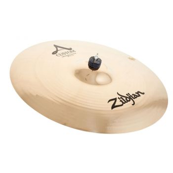 "ZILDJIAN CRASH 17"" A CUSTOM MEDIUM"