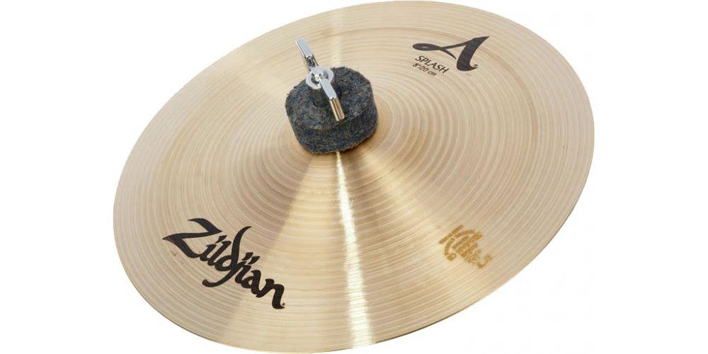 Comprar Zildjian 08 A Series Splash