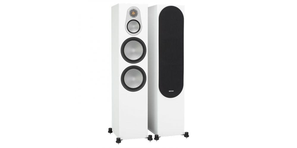 Monitor Audio Silver 500 White
