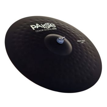 Paiste 22 900 CS BLACK HEAVY RIDE