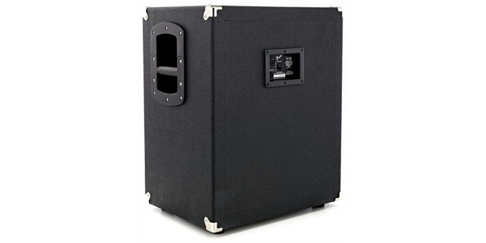 fender rumble 210 cabinet v3 back
