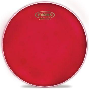 Evans 06 Hydraulic Red Parche de Tom TT06HR