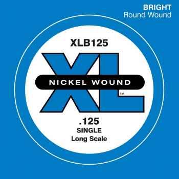 D´addario XLB125 Cuerda Suelta para Bajo
