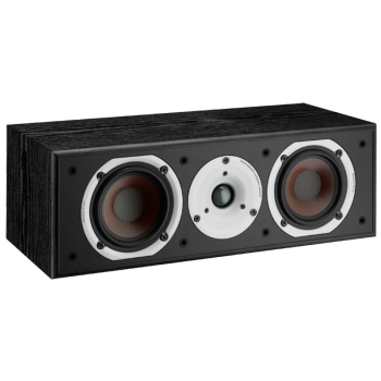 Dali Spektor Vokal Altavoz Central  Home Cinema. Negro