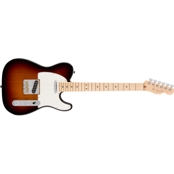 Fender American Pro Telecaster Maple Fingerboard 3-Color Sunburst