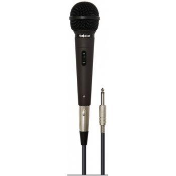 Fonestar FDM-1050 Micrófono dinámico de mano