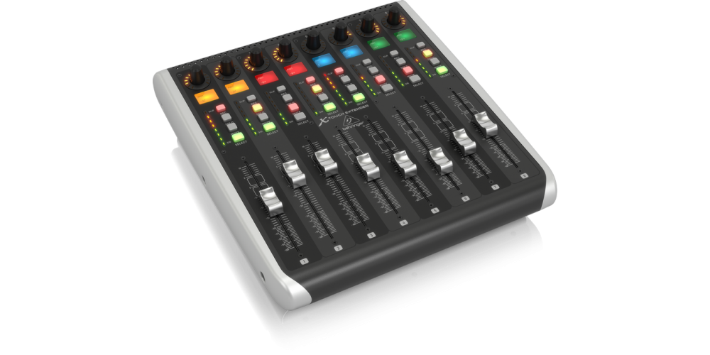 behringer X TOUCH EXTENDER front