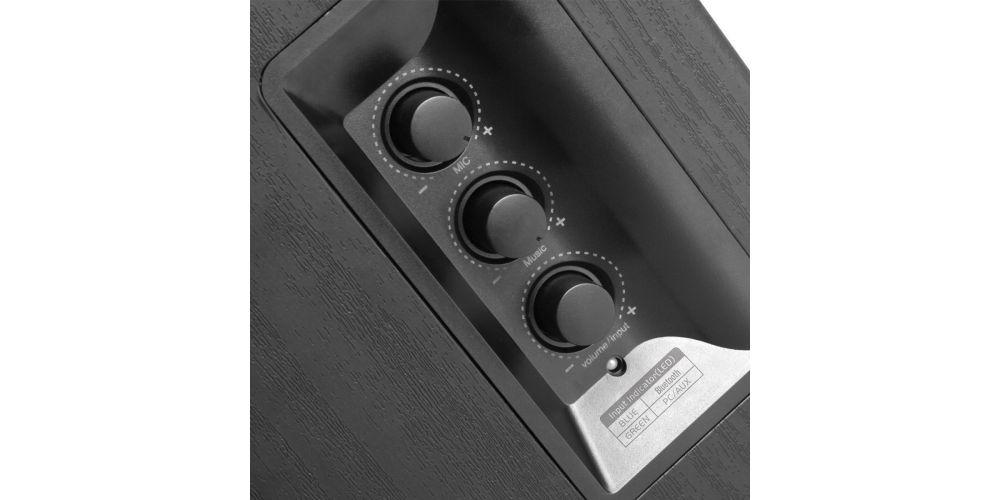 Edifier R1580MB Altavoces Autoamplificados controles