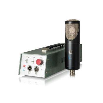 sE Electronics VR1 Micrófono dinámico de cinta
