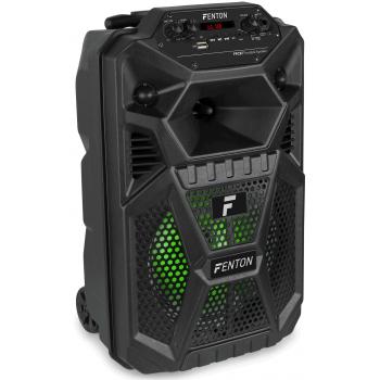 FENTON FPC8T Altavoz Portatil Con Bateria y Trolly 170089