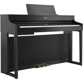 Roland HP702 CH Piano Digital Mueble