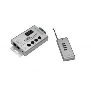 Euroite LED Strip Pixel 5V Controlador para Tira Led