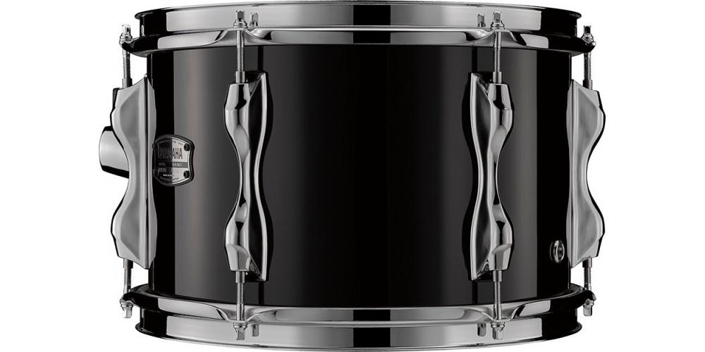 Yamaha RBT1309SOB Recording Custom Solid Black