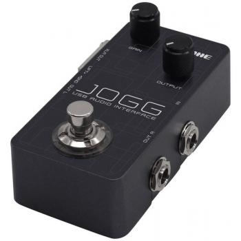 Hotone Jogg Interfaz de audio USB