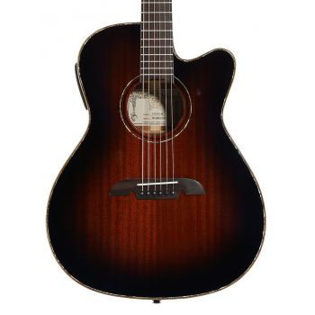 Alvarez MFA66CESHB Folk/On Masterworks Guitarra Acústica